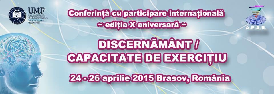 Conferință 2015